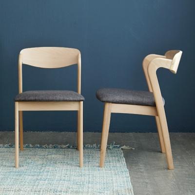 [베스트리빙]자이온 의자 1+1