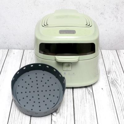 요리조리팟 실리콘 에어프라이기용기 (소형)