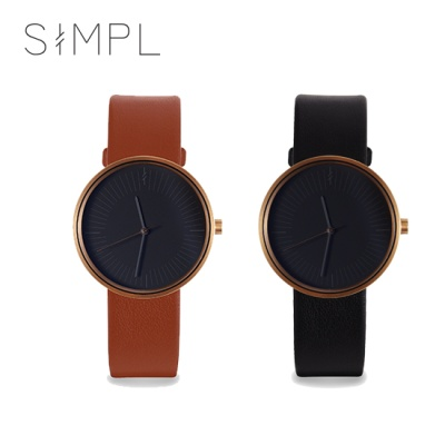SIMPL 심플 손목시계 (남녀공용)