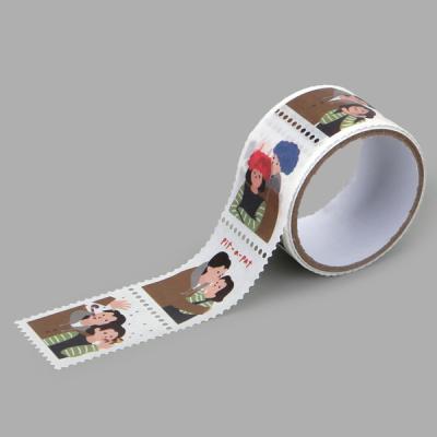 마스킹테이프 : stamp - 15 Photo booth