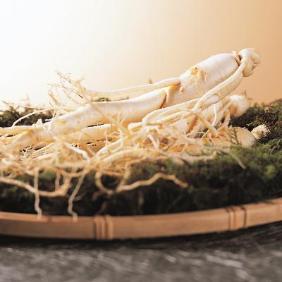금산 울몸애 세척인삼 난발 파삼(5~7뿌리내)600g