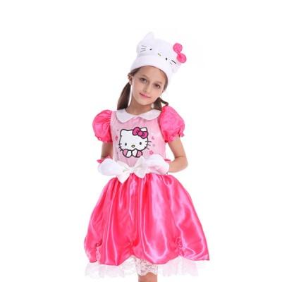캣 큐티 드레스