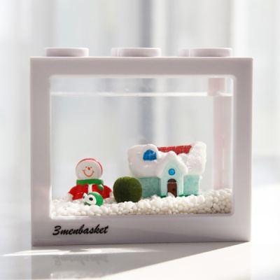 겨울왕국 마리모 키우기 DIY세트(마리모:소)