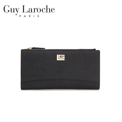 [Guy Laroche]-사피아노 여성 장지갑 GL-9059-SP-BK
