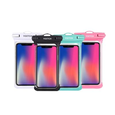 레릭 2세대 스마트폰 방수팩