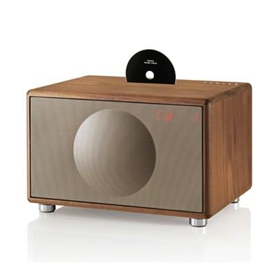 [GENEVA] 제네바 MODEL L Wireless 하이파이 블루투스 스피커-월넛