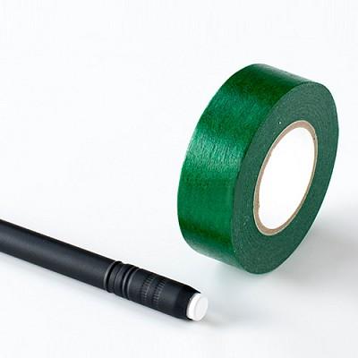 칠판 마스킹 테이프 18mm (그린)