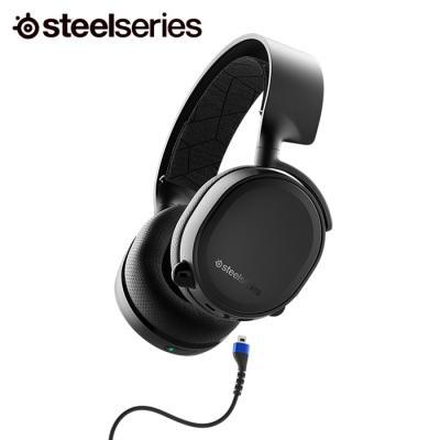 스틸시리즈 Arctis 3 Bluetooth 유무선 게이밍 헤드셋