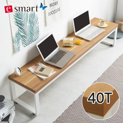 [e스마트] 스틸헤비 노트북 좌식테이블 1800x400