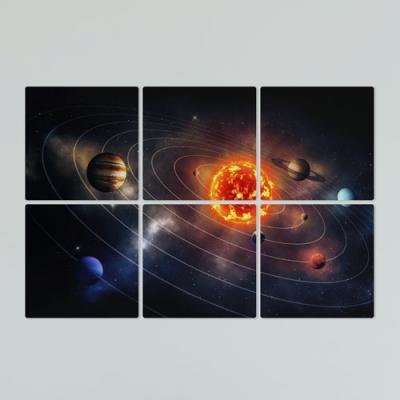 if507-멀티액자_행성의궤도