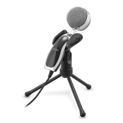엑토 개인방송 ASMR USB 콘덴서 스탠드 마이크 MIC-14
