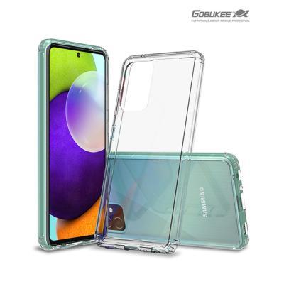 고부기 갤럭시 A52S 5G 슬림핏 정품 투명 케이스