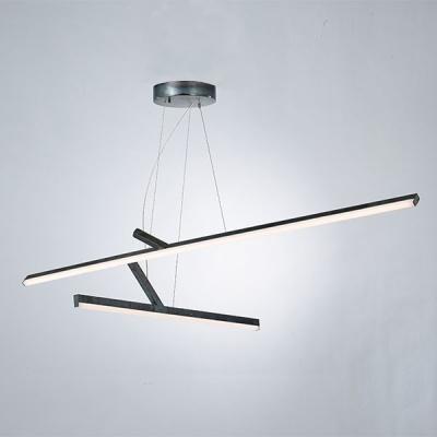 LED 플래시 펜던트2등 - A 타입