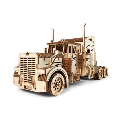 헤비 트럭(Heavy Boy Truck)