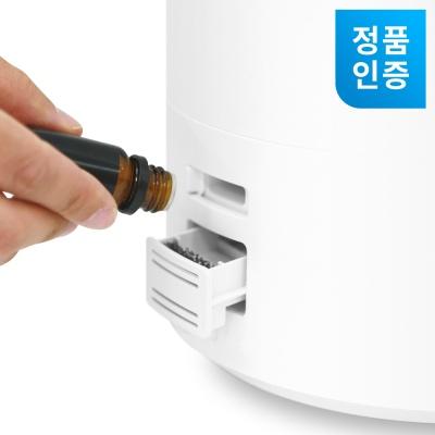 [에어레스트] 간편세척 초음파 가습기 AR05 오일증정