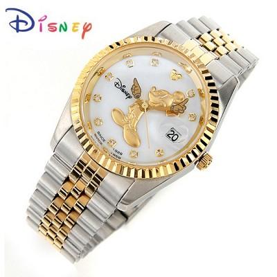 [Disney] OW-059DC 월트디즈니 미키마우스 캐릭터 시계