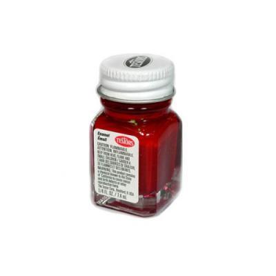 에나멜(일반용)7.5ml#1152 유광 금속빛 빨강