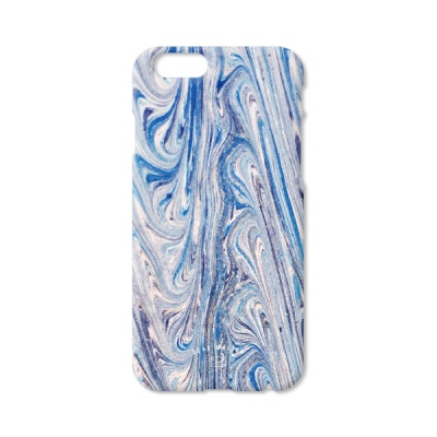 MARBLE CASE - BLUE MARBLE