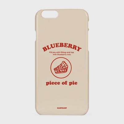 [어프어프] 하드/터프/슬라이드 piece of pie-beige