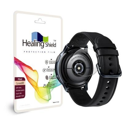 갤럭시워치 액티브2 40mm 프라임 심박센서필름 3매