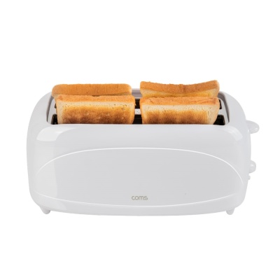 대용량 토스트기 토스터 / 한번에 식빵 4장 LCTS571