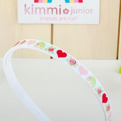 [키미주니어] 헤어밴드 - JEMMA (KJF0373) 젬마 머리띠