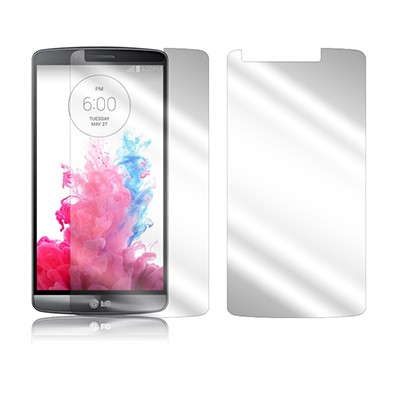 LG G3 미러 항균 액정보호필름
