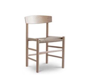 [Garden trading]Longworth Oak Chair FUOA27 의자