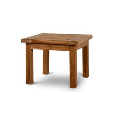 [Garden trading]St Mawes Side Table in Reclaimed Teak FUTE07 사이드테이블 - NEW ...
