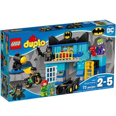 LEGO / 레고 듀플로 / 10842 배트케이브에서의 결투