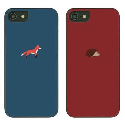 아이폰6S케이스 가을동물 스타일케이스