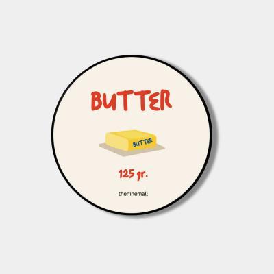 butter 스마트톡