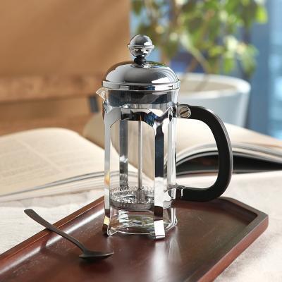 [마시피렌체]커피 프렌치프레스(350ml)
