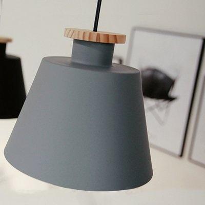 피코 펜던트등- 그레이  (LED겸용 국내산정품)