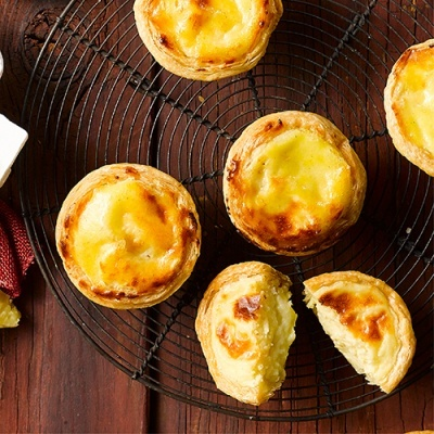 피나포레 치즈 타르트 만들기 베이킹 키트