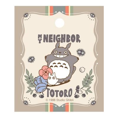 [이웃집 토토로] 레트로 핀뱃지(대토토로)