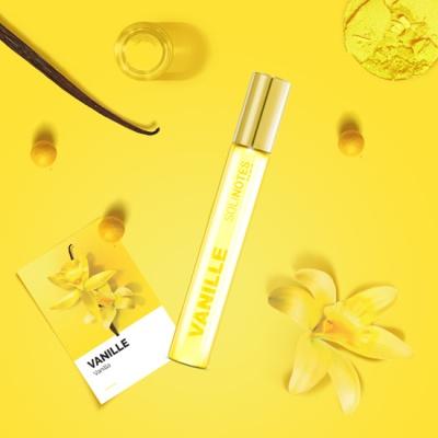 [솔리노트] 향수 바닐라 EDP 롤온 10ml (바닐라꽃향)