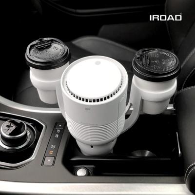 [IROAD] 아이에어(iAIR) 차량용 공기청정기