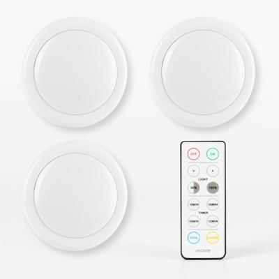 [1+1] 디셈 LED 무드등 DLP-01 수면등 3P 리모컨