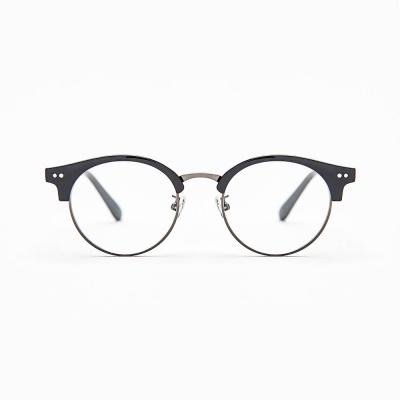 [긱타] MARK 안경 실버