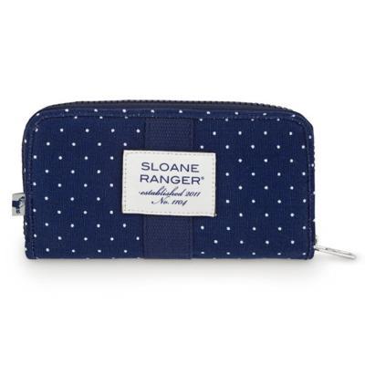 [Sloane Ranger][예약판매] Zip Wallet 지갑- 슬론레인저 예약 할인 판매