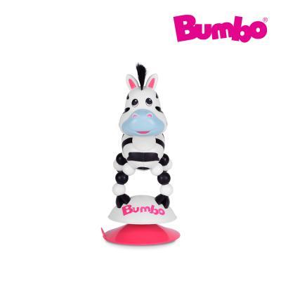 장난감 BUMBO 범보 석션토이즈 얼룩말