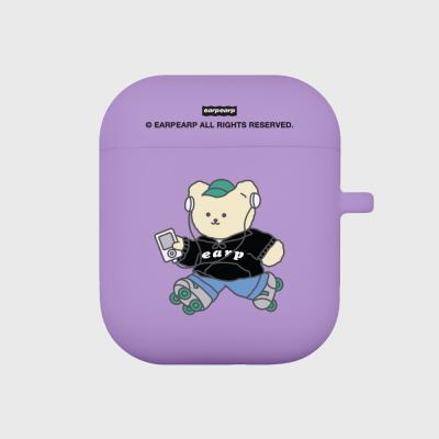 Merry skate-purple(Air pods)
