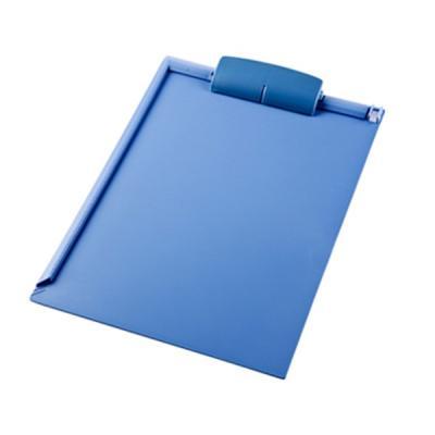 시스맥스 클립 보드 A4 - 블루