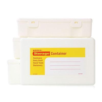 하이타이드 [EB013] 플라스틱 박스