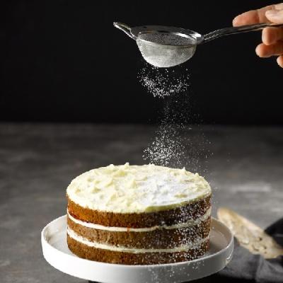 피나포레 스펀지 케이크 만들기 - 베이킹 박스