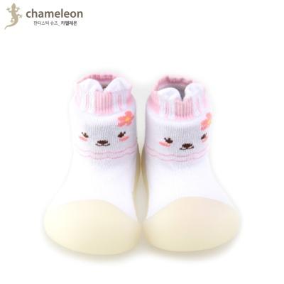마법슈즈 기능성 아기신발 카멜레온-토끼
