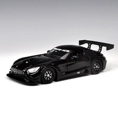 1:24 메르세데스 벤츠 AMG GT3(537M73386BK)