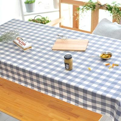 레이체크 방수식탁보(2인~10인용)