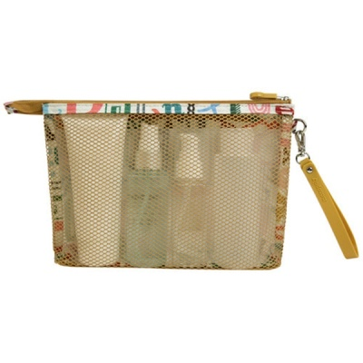 ENJOY JOURNEY MESH POUCH (L) 메쉬 파우치